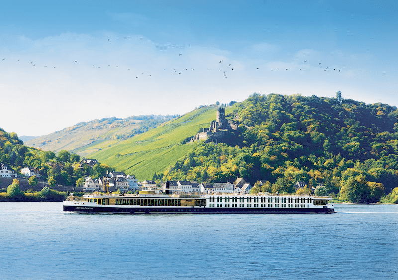 Customize Your European River Cruise with a Themed Itinerary